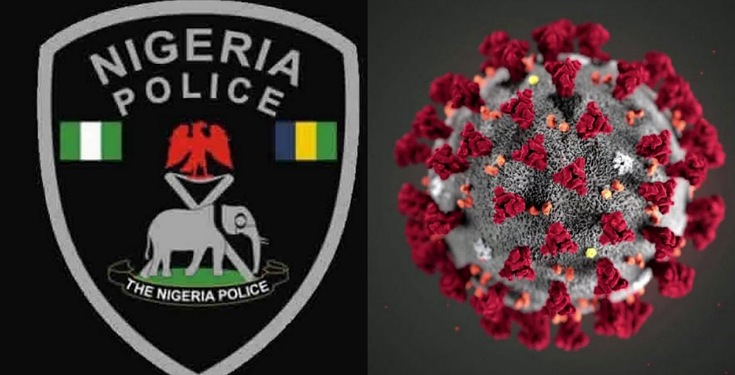 Police Screen Suspects for Coronavirus before Detention in Benue State