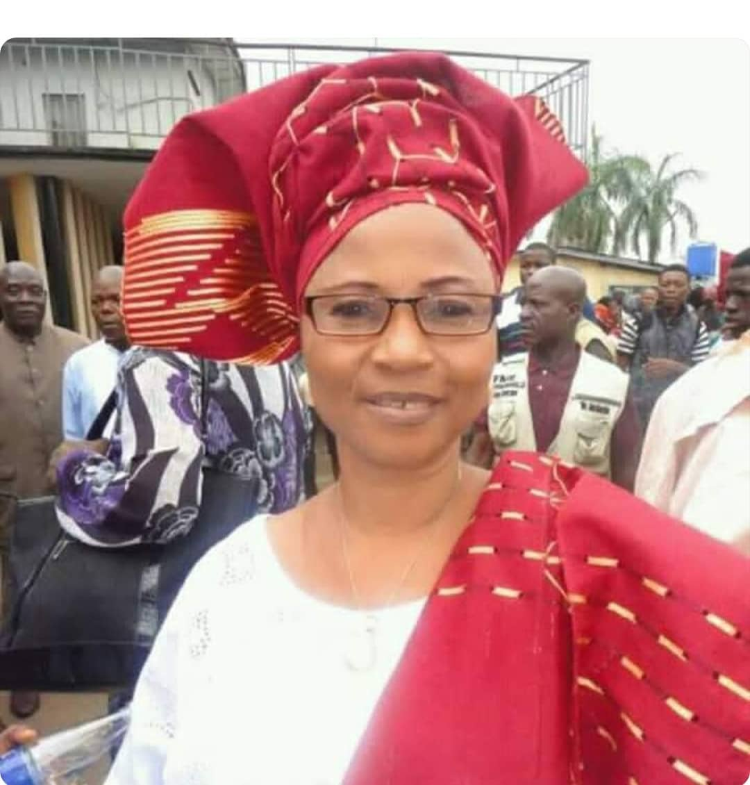 Popular Nollywood Actress, Kuburat Eniola Is Dead