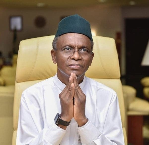 Population can only be controlled through education of girl-child - El Rufai