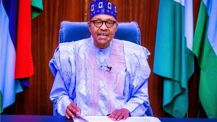 Presidency Rejects Ecological Fund Bill