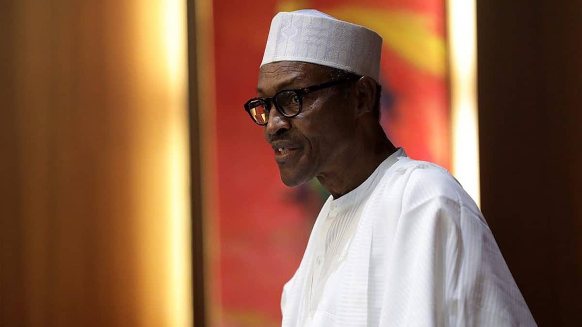 President Buhari condoles with Isa Pantami over Daughter's Death