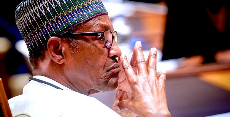 SO SAD!: President Buhari's Personal Bodyguard Died Of Diabetes