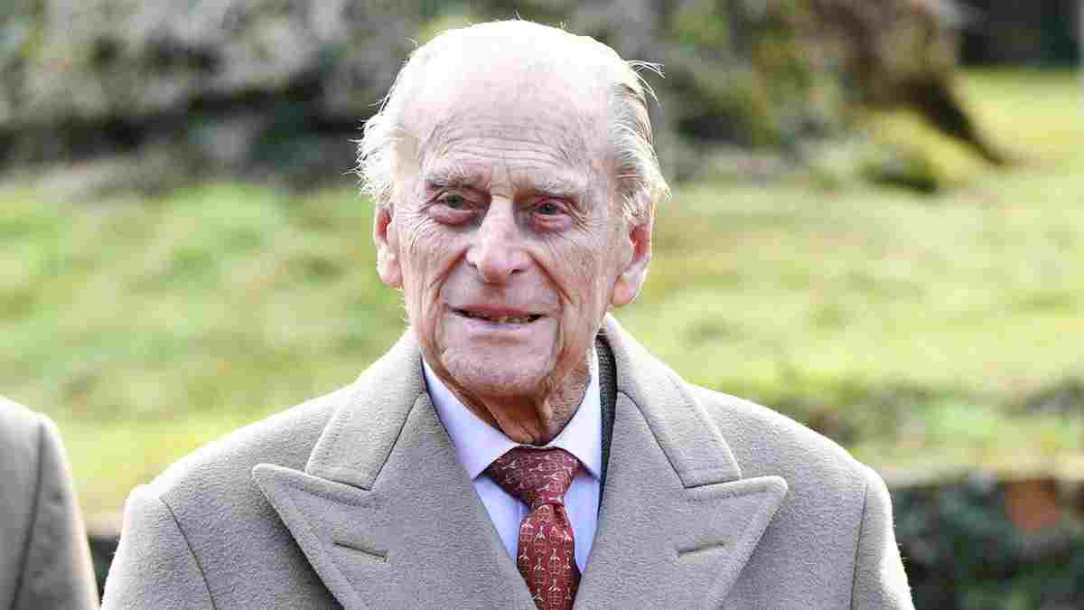 Prince Philip undergoes successful Heart Surgery - Buckingham Palace