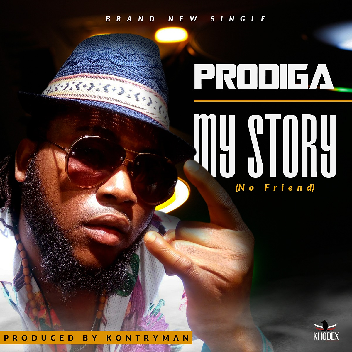 Prodiga - My Story (No Friend)