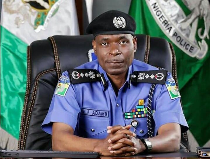 Protect Yourselves against Attacks - IGP tells Police Officers