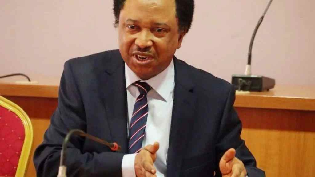 Provide Nigerians with self defence tools - Shehu Sani tells minister
