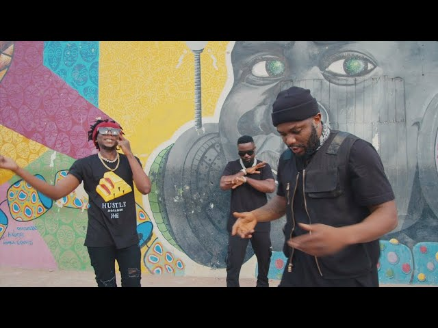 R2Bees - Yawa Ft. Sarkodie (Official Video)