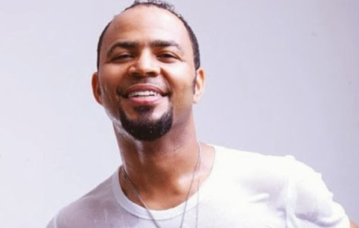 Ramsey Nouah Pictured With Two Times Banned Instagrammer Tunde Ednut, In The US