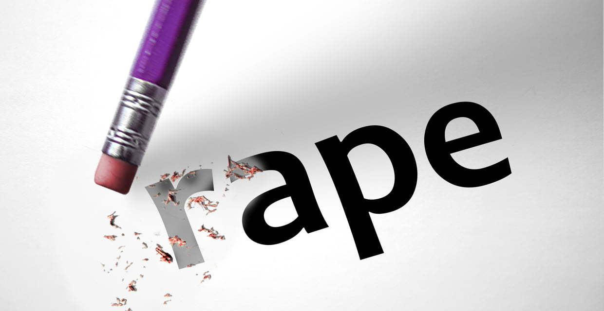 Rape Will Become Non-Bailable Offence In Nigeria - Minister Reveal