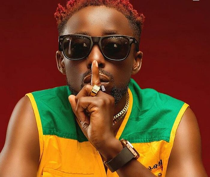 Rapper Erigga Tells Men The Kind Of Ladies They Should Date