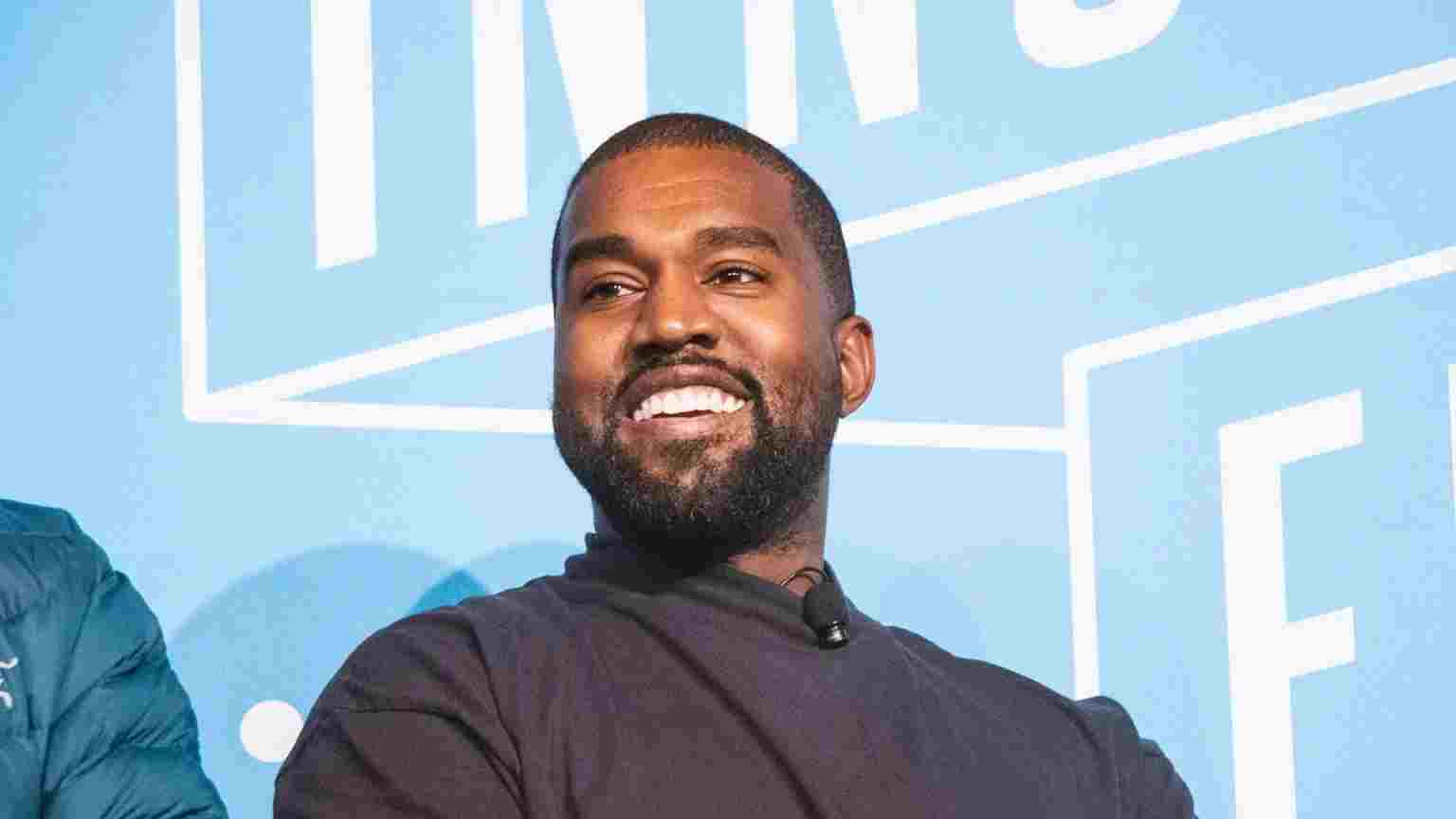 Rapper, Kanye West named wealthiest black man in America with $6.6 billion net worth