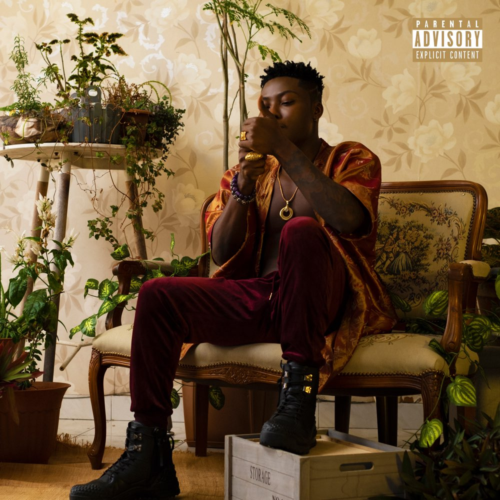 Reekado Banks - Happy Yourself