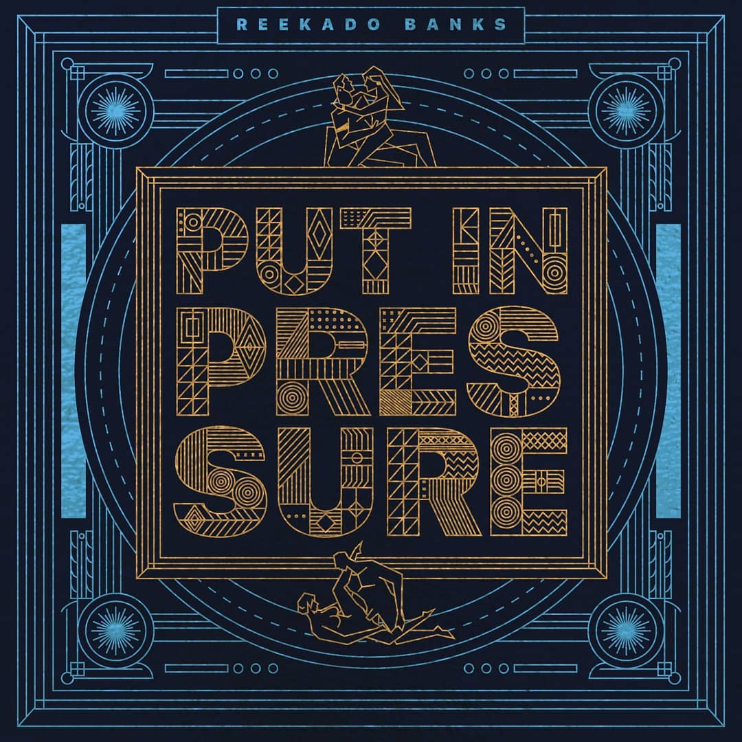 Reekado Banks - Put In Pressure (Prod. By Kel P)