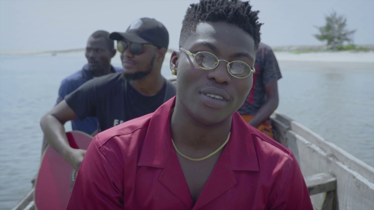 Reekado Banks – Rora (Acoustic Version Video)