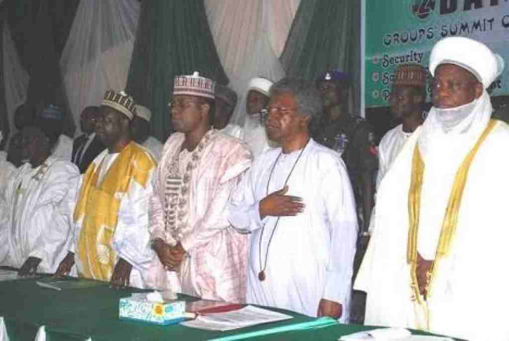 Religious, ethnic considerations in fight against insurgency worsened situation - Northern elders