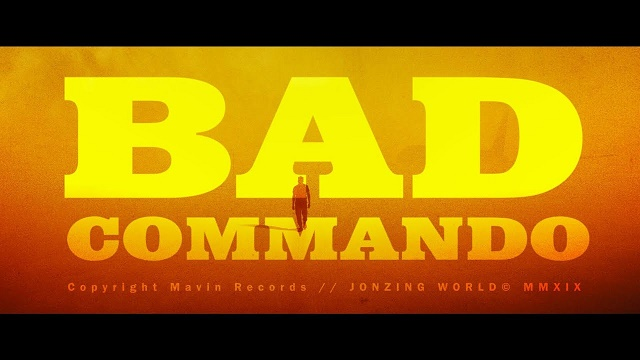 Rema - Bad Commando (Official Video)