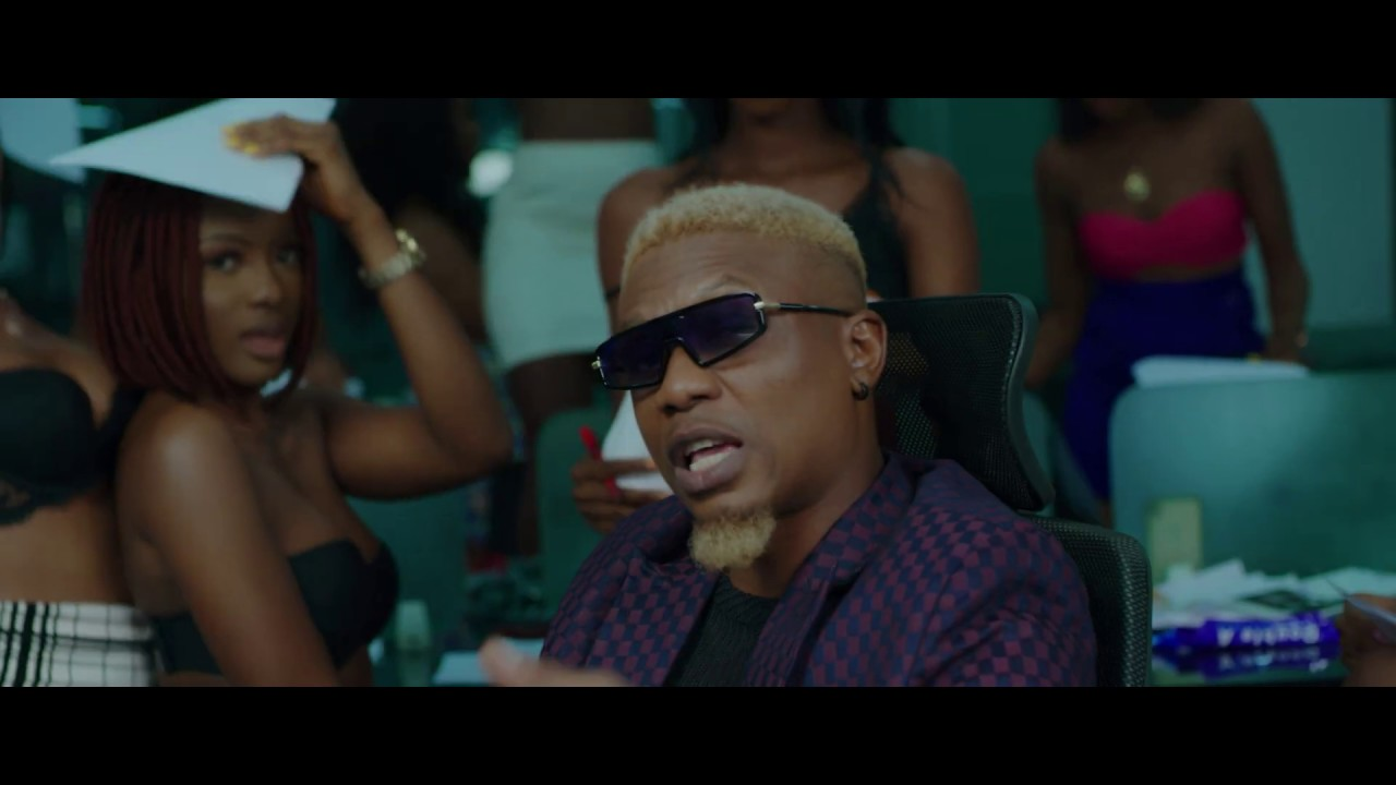 Reminisce Ft. Olamide, Naira Marley & Sarz - Instagram (Official Video)