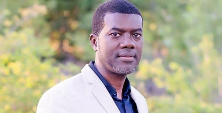 Reno Omokri advises women on why they must keep their pregnancies secret