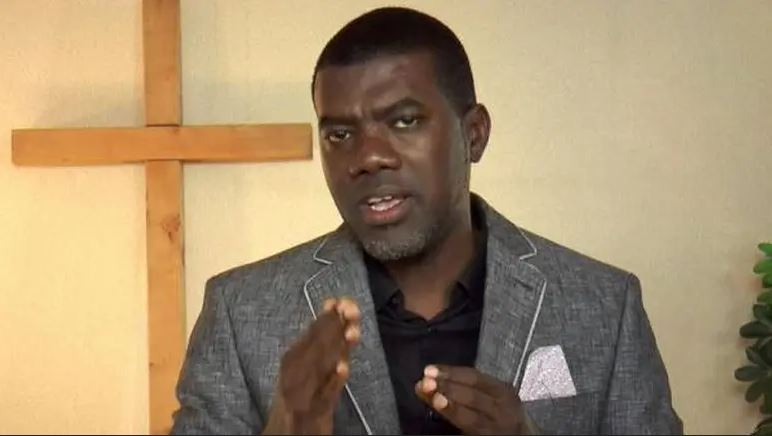 Reno Omokri Reveals Mungo Park Did Not Discover River Niger, Gives Reasons