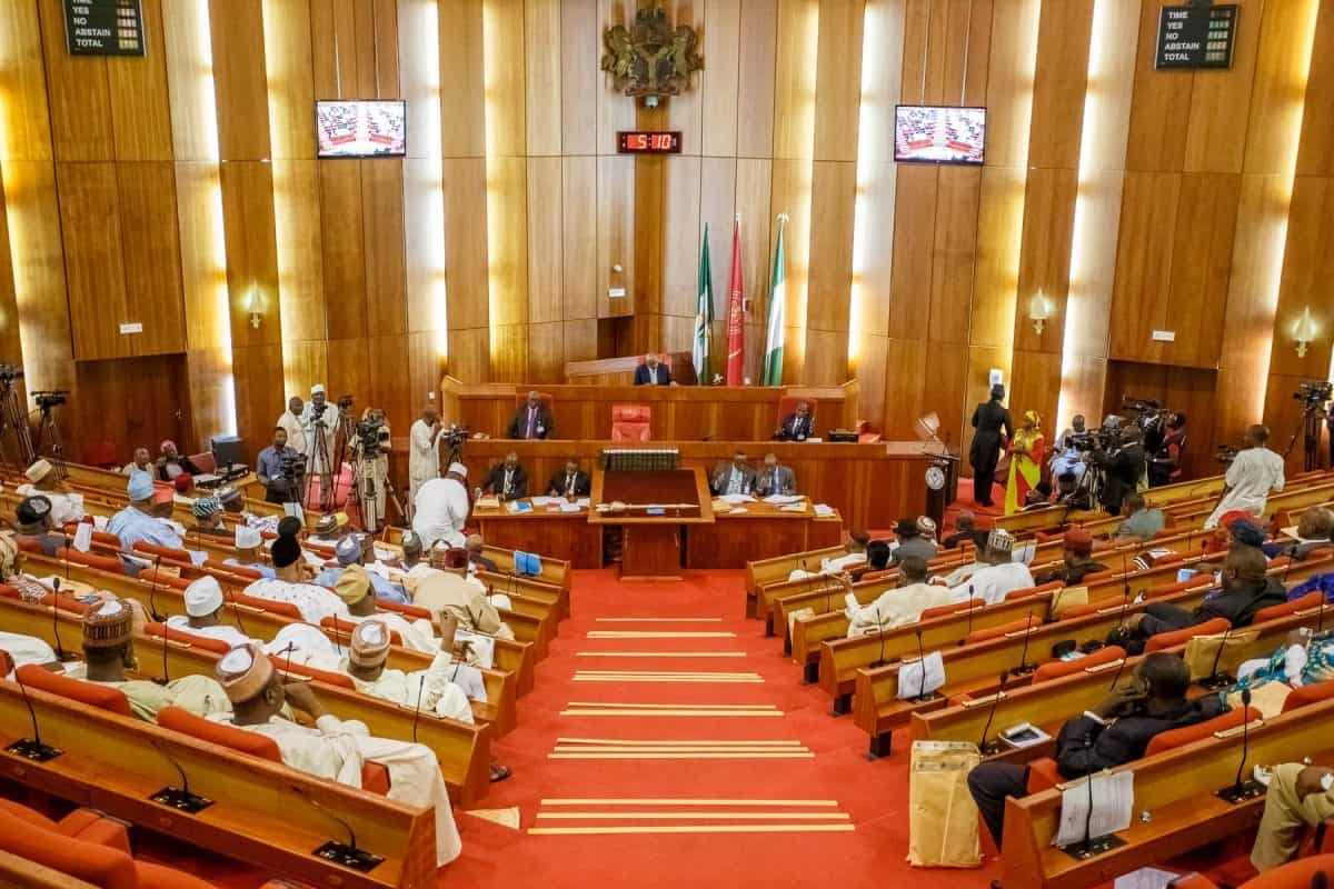Reps rush through passage of 2021 Budget, MTEF Before embarking on holiday