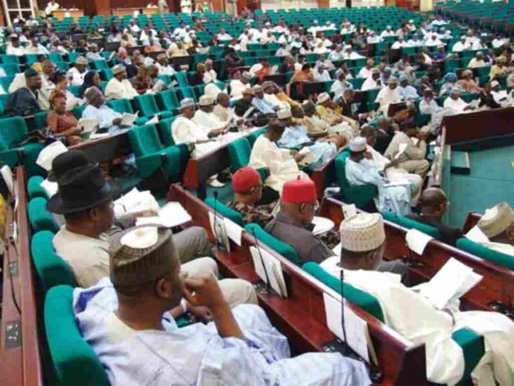 Reps to investigate NNPC's missing 5.2 million barrels of crude oil under DSDP policy
