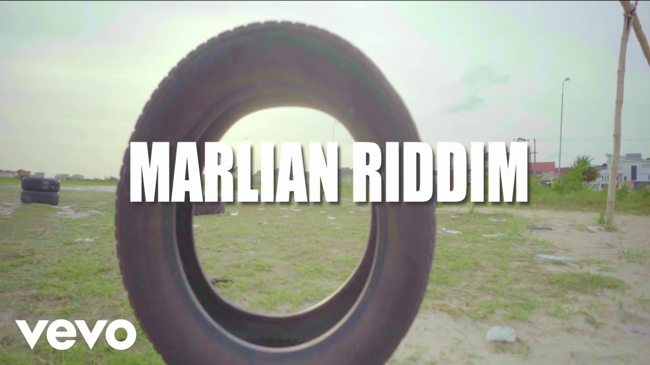 Rexxie - Marlian Riddim (Official Video)