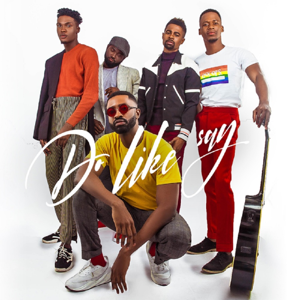 Ric Hassani Ft. DBYZ - Do Like Say