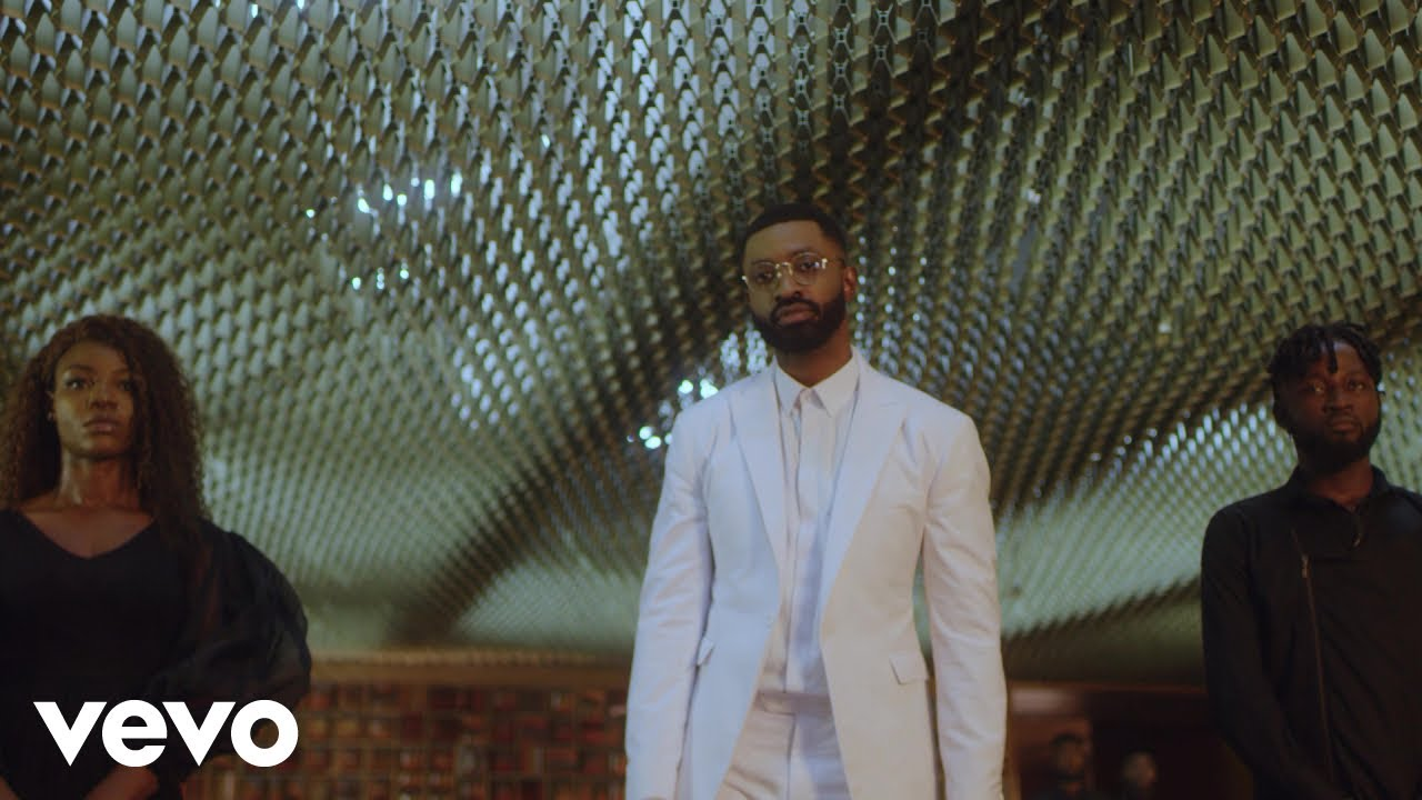 Ric Hassani - Number One