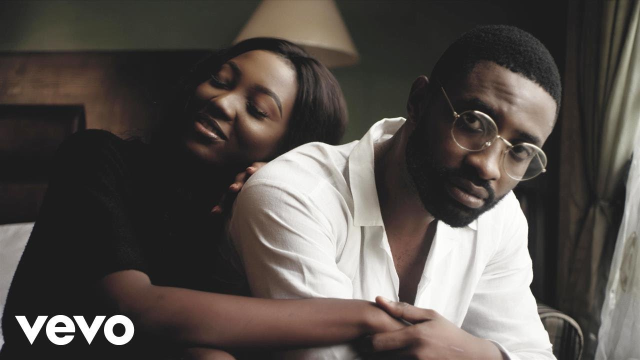 Ric Hassani - Only You (Official Video)