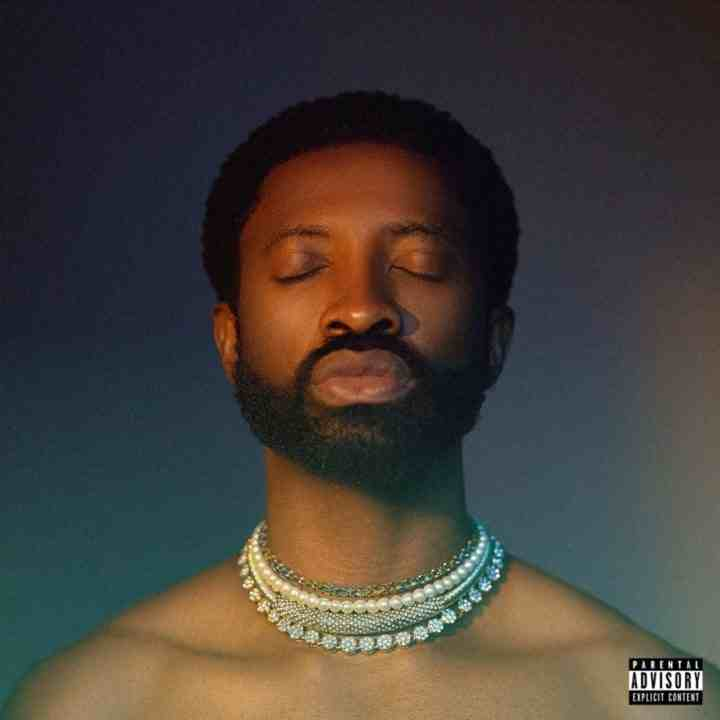 Ric Hassani - The Prince I Became (Album)
