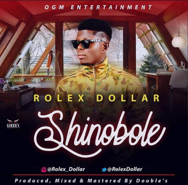 Rolex Dollar - Shinobole