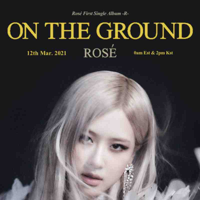 Rose - On The Ground