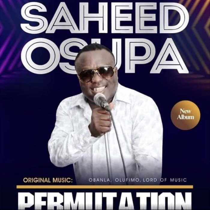 Saheed Osupa Ft. Qdot - Permutation