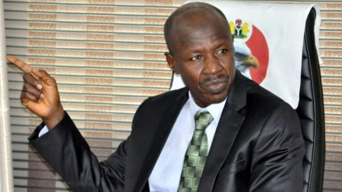 Salami Rejects Magu's Demand To Invite Buhari's COS, Minister, Ends Probe