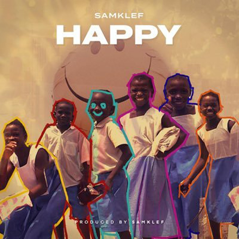 Samklef - Happy