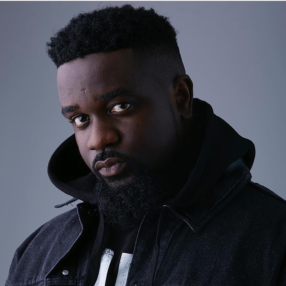Sarkodie's Profile & Biography | Naijakit