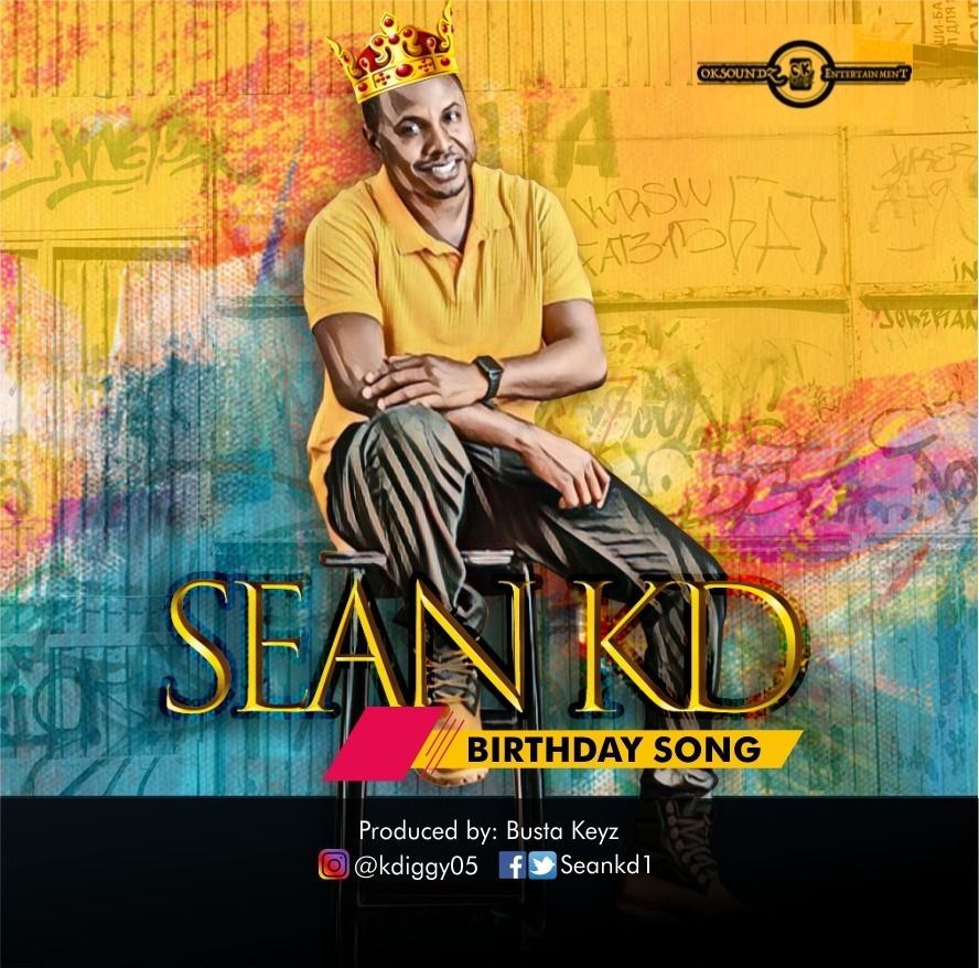 Sean KD - My Birthday