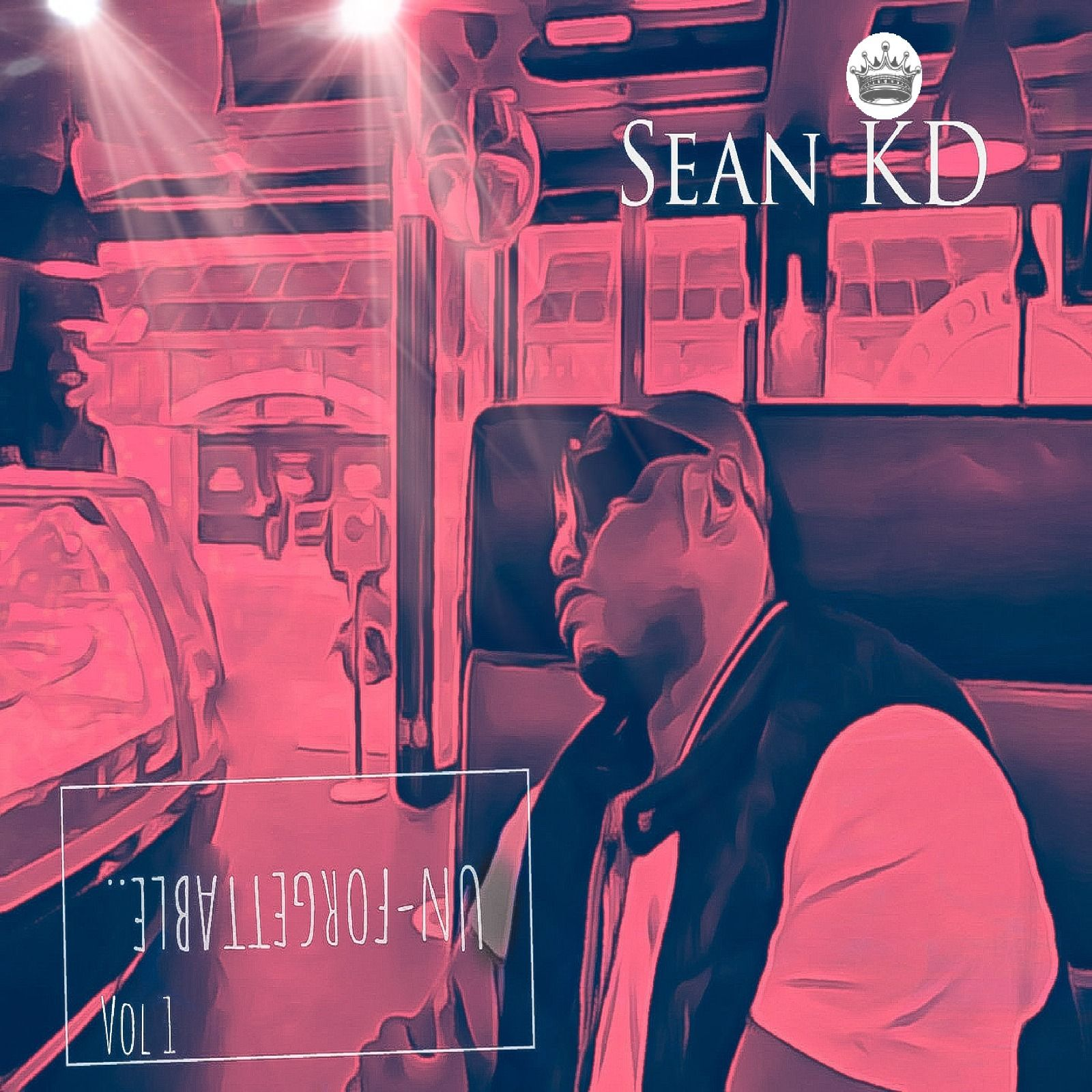 Sean KD - Unforgettable Vol. 1 (Album)