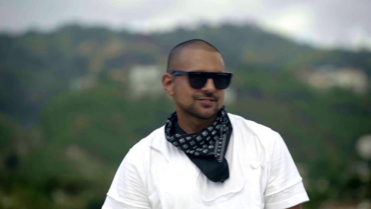 Sean Paul - Hold On To The Dream (Official Video)