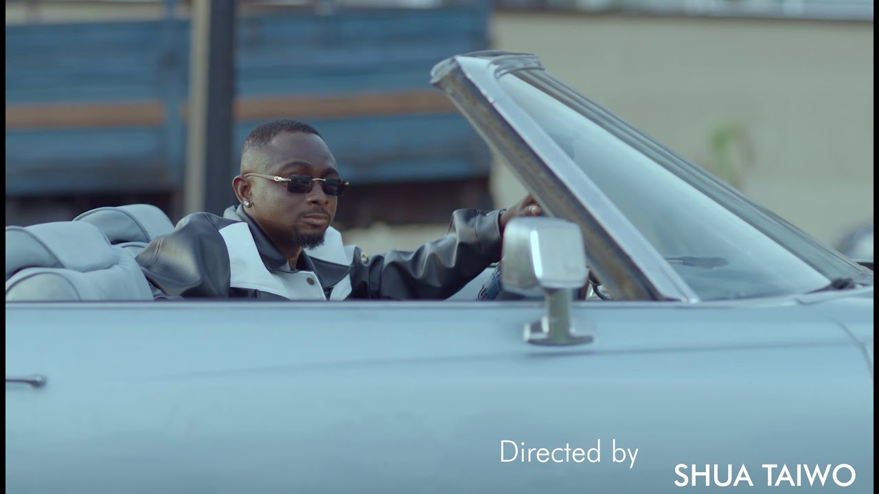 Sean Tizzle - Abena (Official Video)