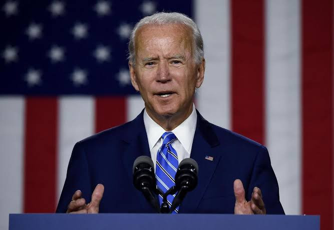 Sections of Washington DC to be Closed Ahead of Inauguration Due to Fears Over Joe Biden's Safety