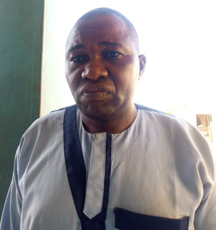Security Guard Arrested In Ogun State Over Alleged Plan To Rob And Kill His Manager