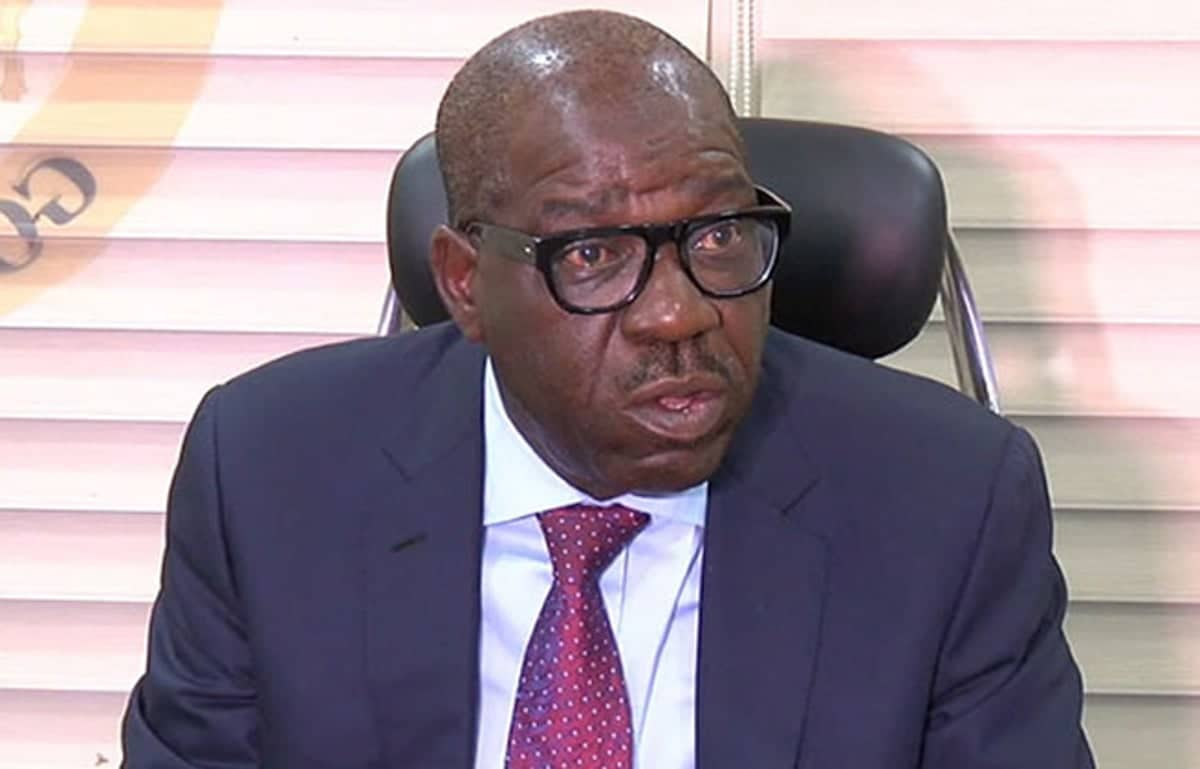 Edo: Court admits more APC exhibits against Obaseki in alleged forgery suit