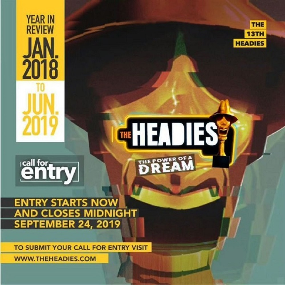 See The Full Winners List of The Headies 2019, As  Teni Goes Home With The Most Awards