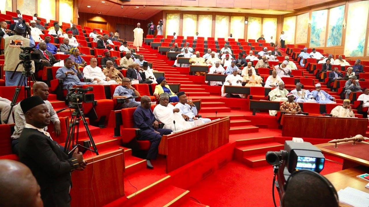 Senate to grill Buhari's nominees for FCCPC Tribunal