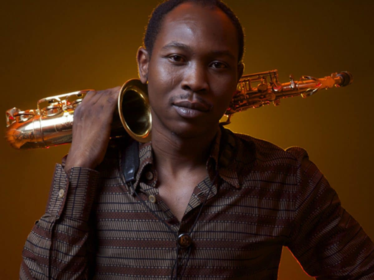 Seun Kuti gives reason for Assault, Shooting at Ikeja
