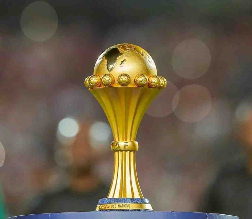 Seven countries qualify for AFCON 2022