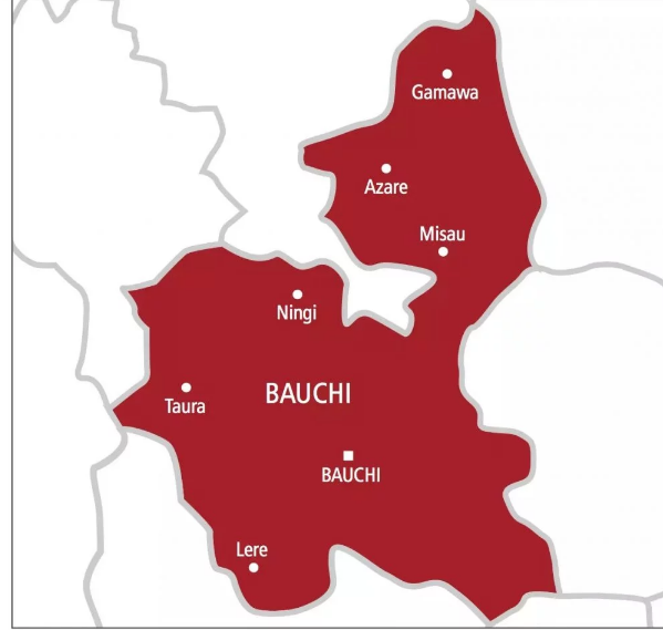 Sex party organizers arrested in Bauchi