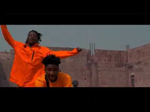 VIDEO!: Seyi Vibez Ft. Martins Feelz - On Your Own (O.Y.O)