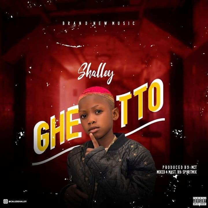 Shalley - Ghetto